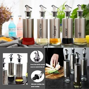 Kitchen Dispenser Set