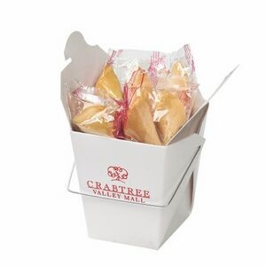 Carry Out Containers - Fortune Cookies (4 pieces)