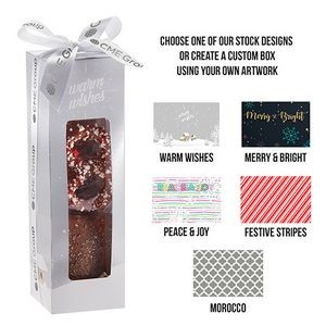 Chocolate Covered Gourmet Selection - Option 1