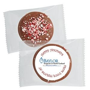 Chocolate Covered Oreo® - Crushed Peppermint