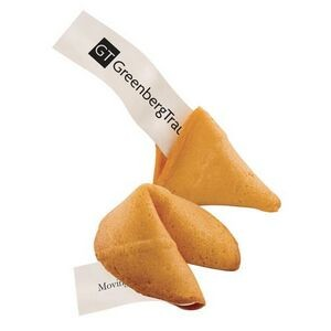 Bulk Plain Fortune Cookie