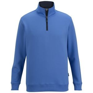 Edwards Unisex 1/4 Zip Performance Pullover